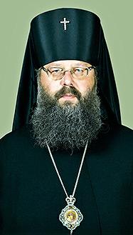 9 августа архиепископ Екатеринбургский и Верхотурский Кирилл прибудет в Екатеринбург