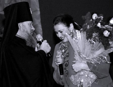 Радиоканал «ВОСКРЕСЕНИЕ» организует цикл передач памяти Валентины Толкуновой
