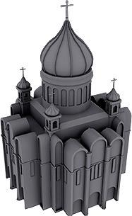 Радиоканал «Воскресение» приглашает в «виртуальное паломничество» к святыням православной России