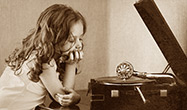 Слушайте новую музыкальную программу «Забытая звезда» на радиоканале «Воскресенье»