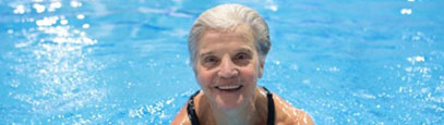В ноябре 75-летняя гостья детской редакции радио «Воскресение» расскажет о радости активной жизни