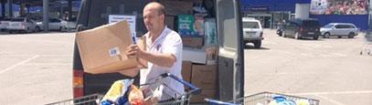 24 и 31 августа слушатели православного радио «Воскресение» узнают подробности о поездке уральского бизнесмена на Украину