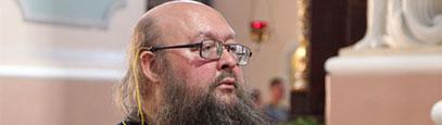 На радиоканале «Воскресение» игумен Сергий (Рыбко) расскажет о том, как его спасла святая Ксения Блаженная