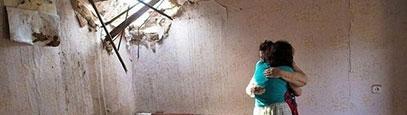 Священник из Славянска расскажет слушателям детско-юношеской редакции радио «Воскресение» о войне на Украине