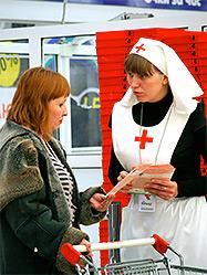 Радиоканал «Воскресение» начинает новый цикл передач о социальном служении – «Дела милосердия»