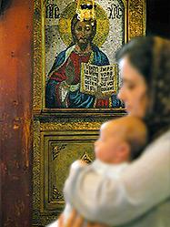 Радиоканал «Воскресение» приглашает на радиобеседы о семейных ценностях