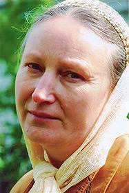 24 и 26 января в эфире православного радио «Воскресение» - беседа с поэтессой Татьяной Шороховой