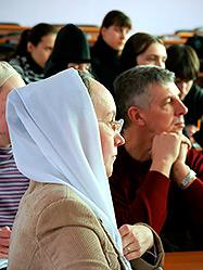 В эфире радио «Воскресение» прозвучит передача о Всероссийском родительском форуме